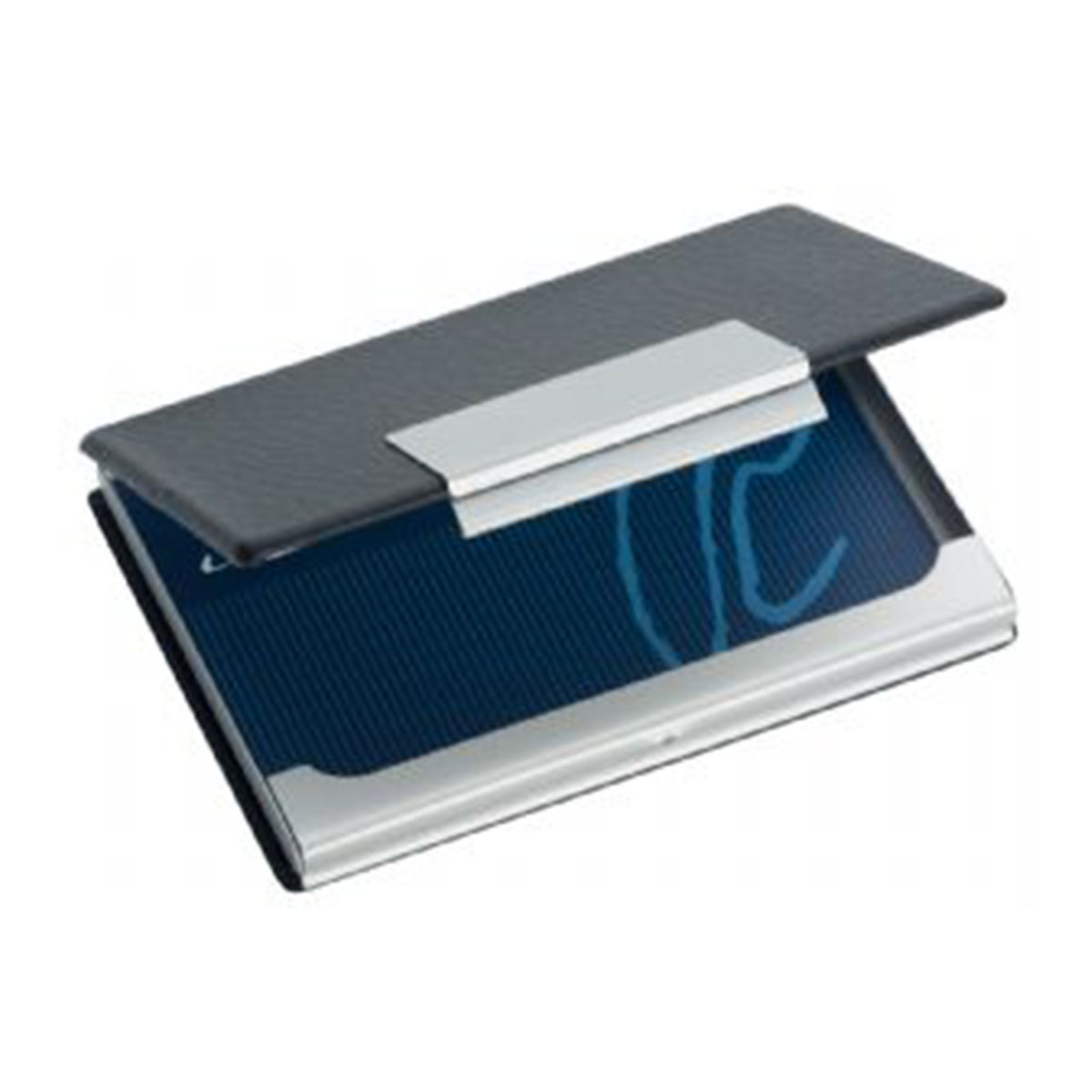 Business Card Holder-Black.
