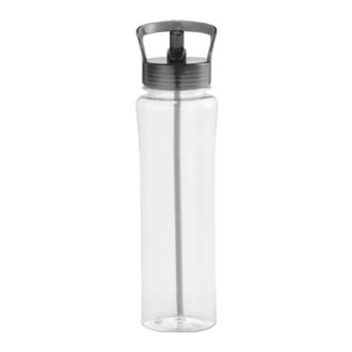 Sparton BPA Free Sports Bottle – Black-Black