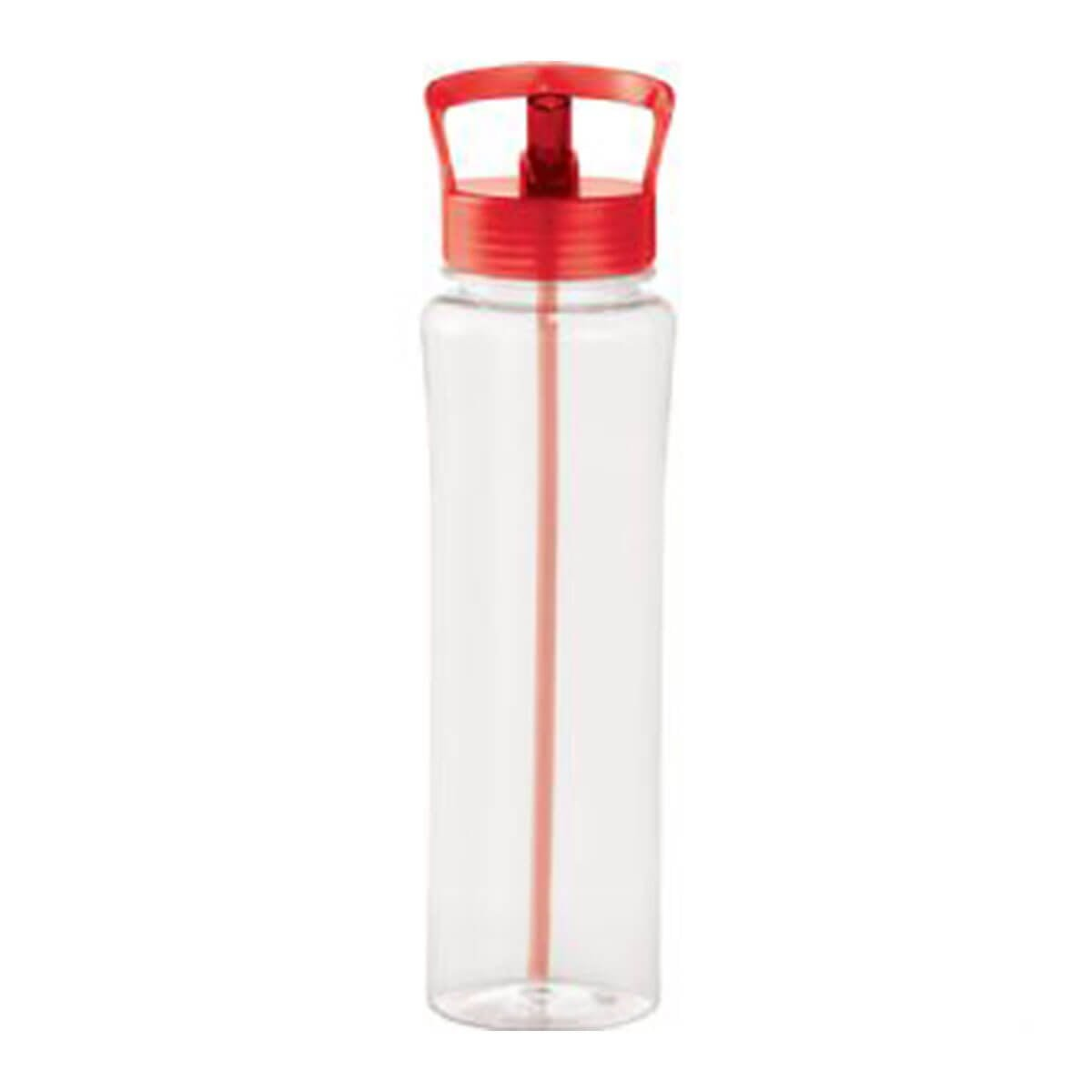 Sparton BPA Free Sports Bottle – Red-Red