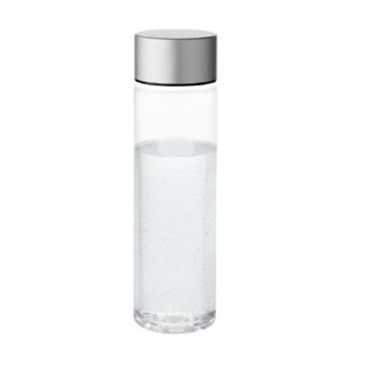 Fox Sports Bottle-Clear