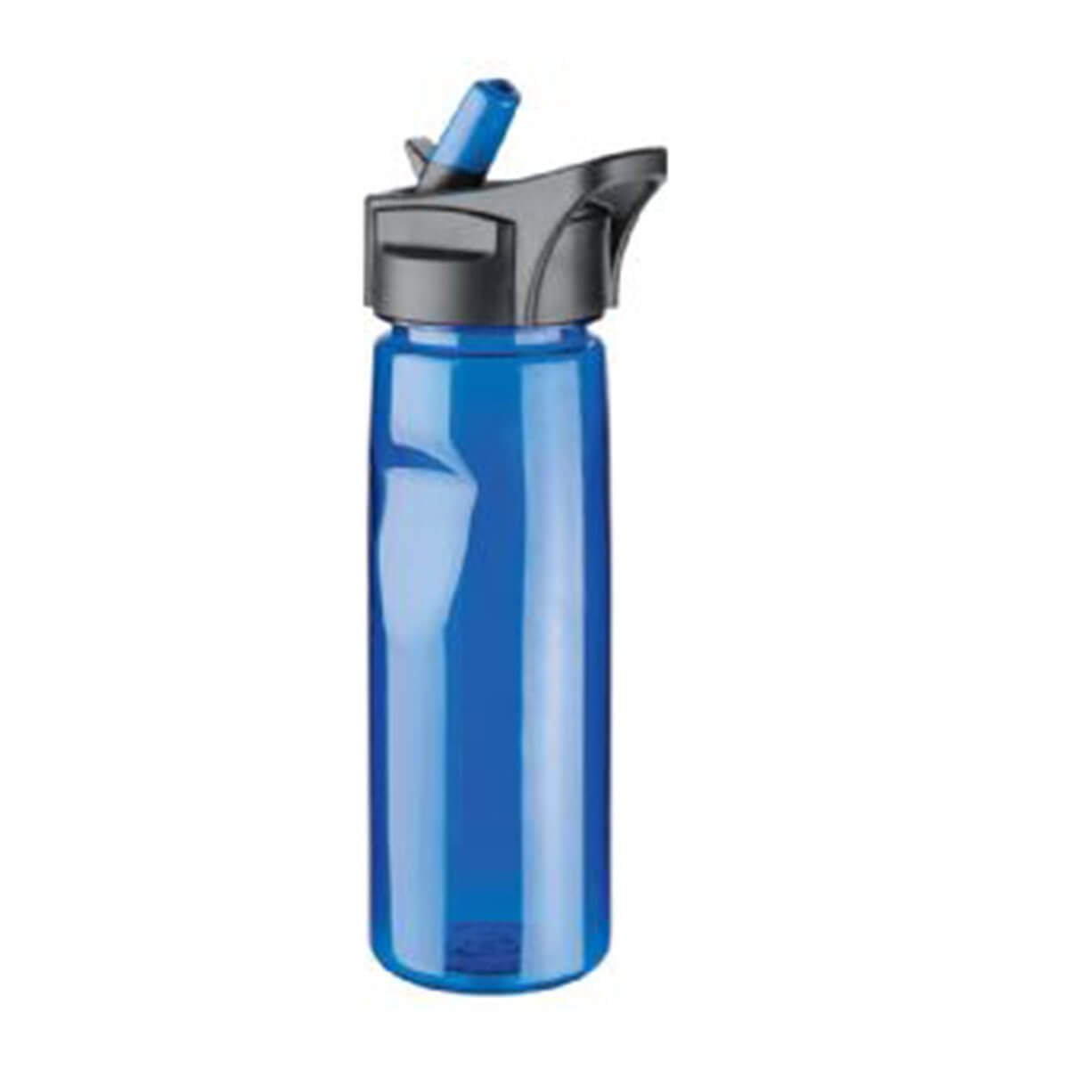Sports Bottle-Blue