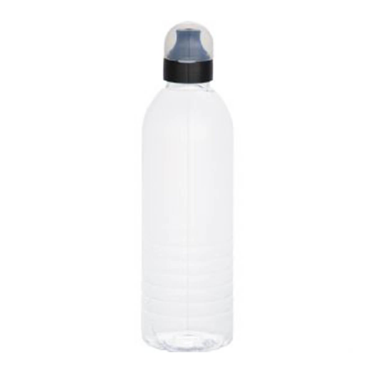 Nordic Squeeze Tritan Bottle-Clear