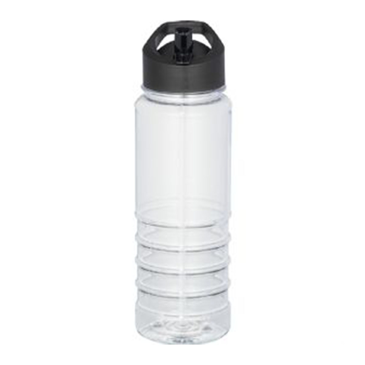 Ringer Tritan Sports Bottle-Black