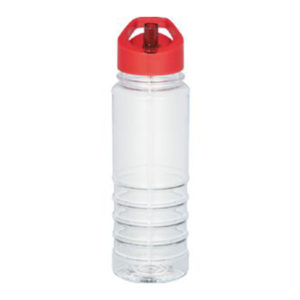 Ringer Tritan Sports Bottle - Red