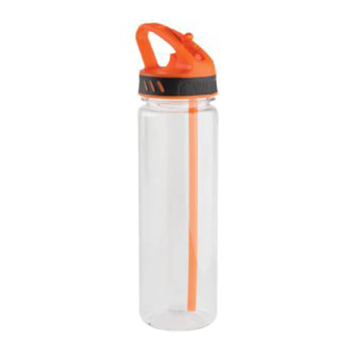 Ledge Sports Bottle-Orange