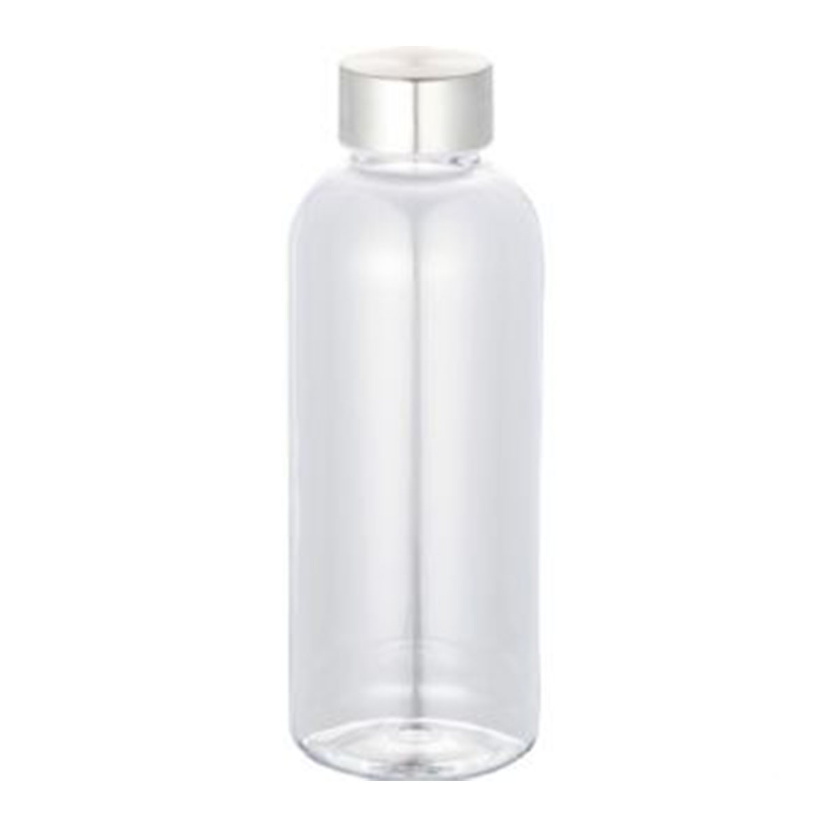 Elixir Sports Bottle-Clear