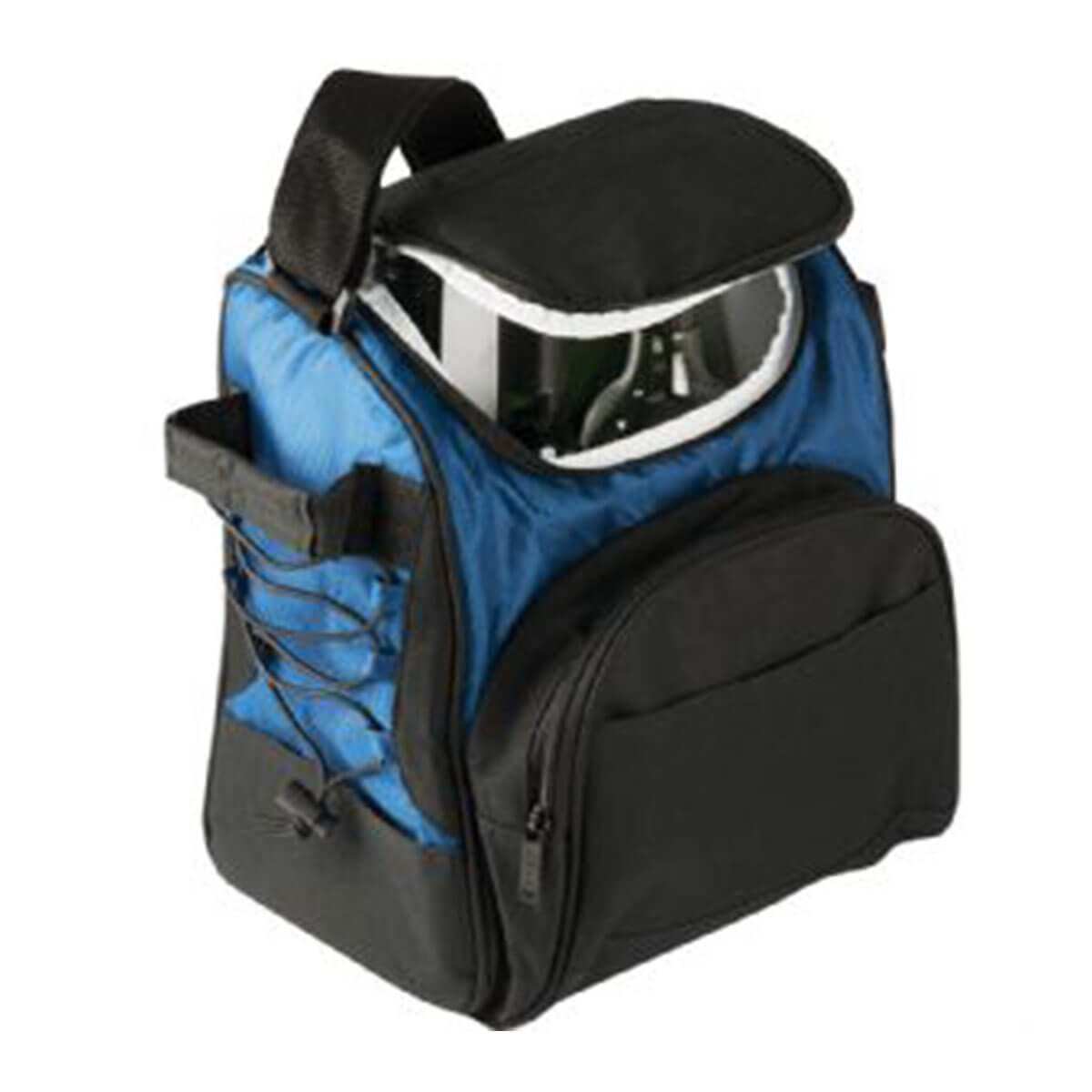 Fresco Sport Cooler-Black and Blue (295).