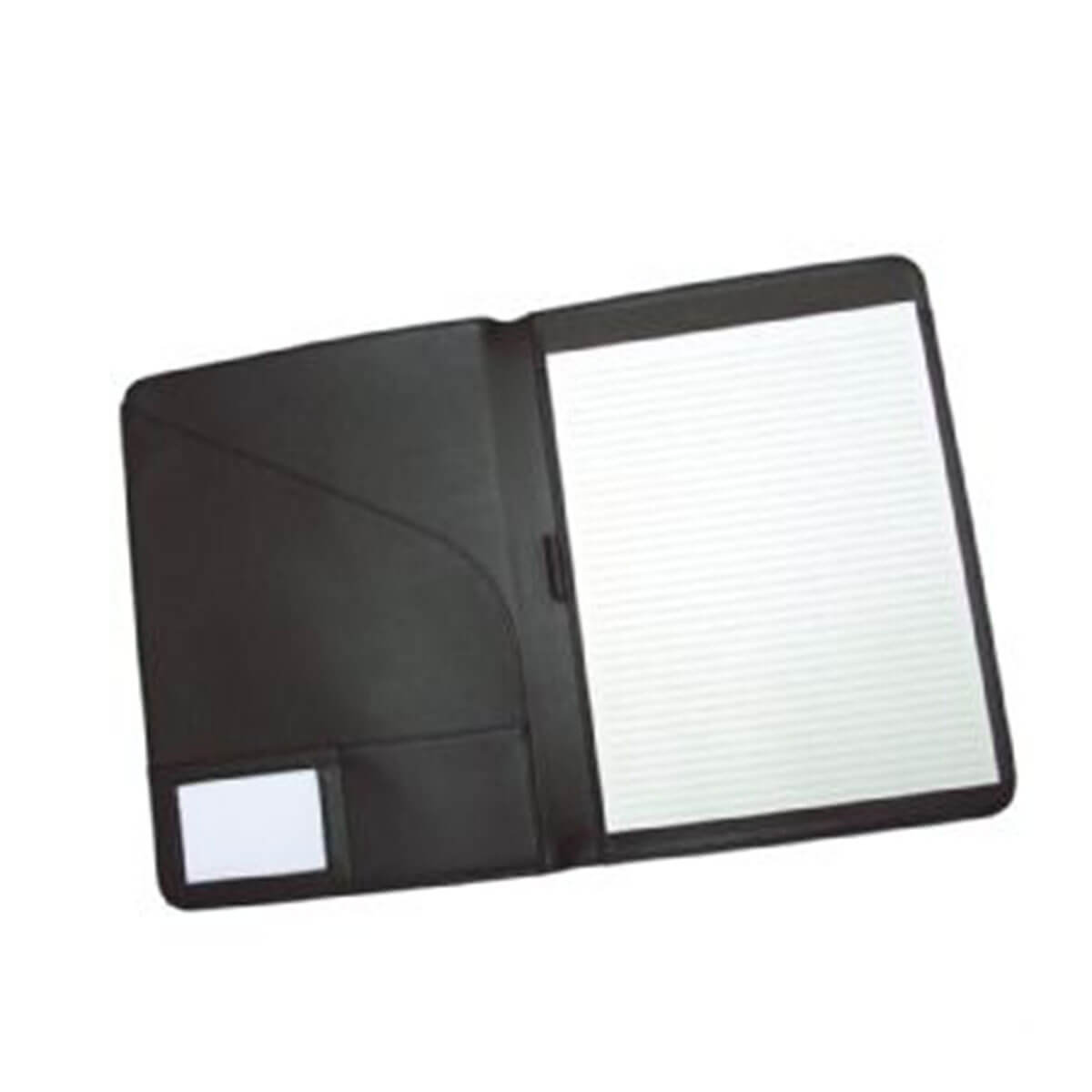 A4 Pad Cover-Black.