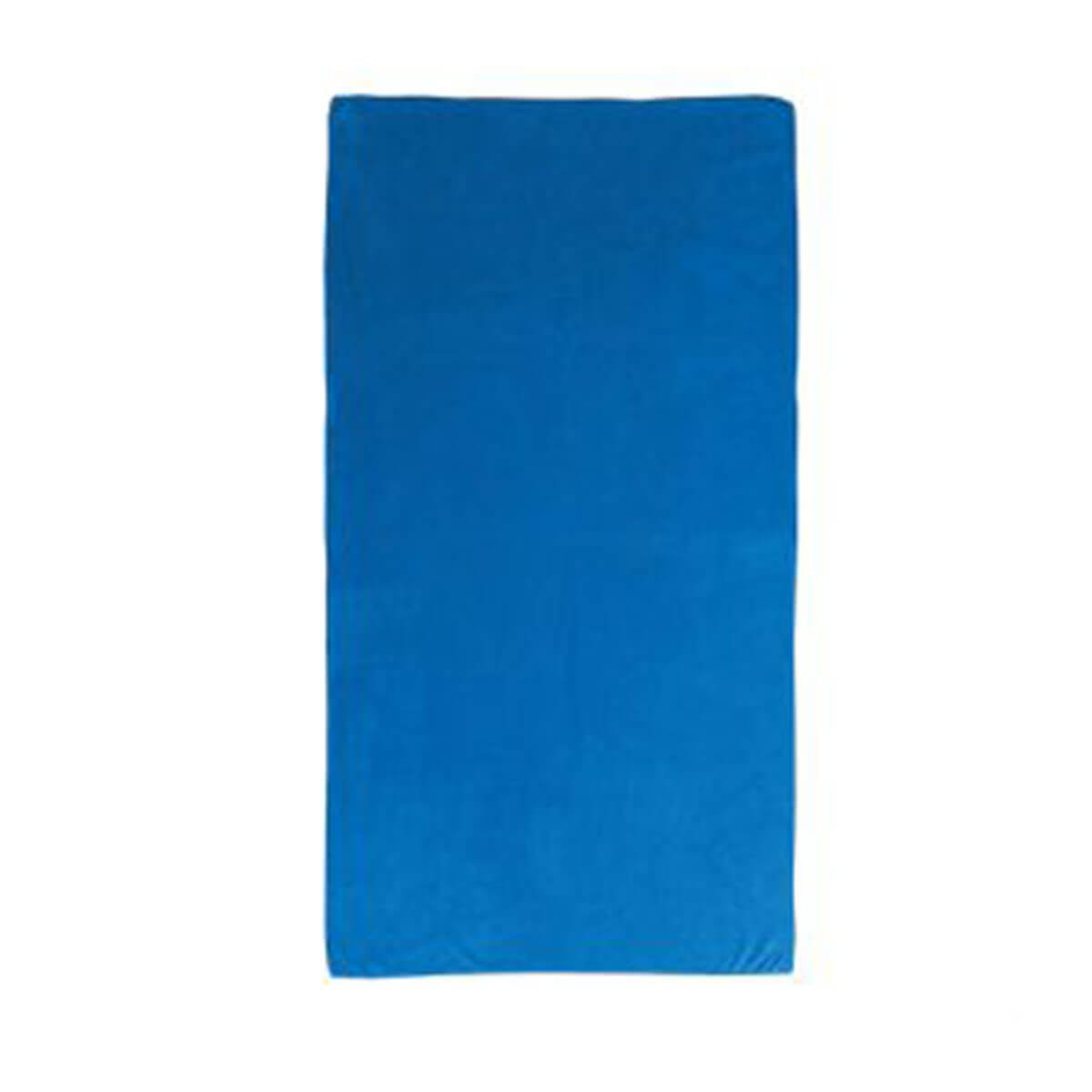 Microfibre Towel-Blue