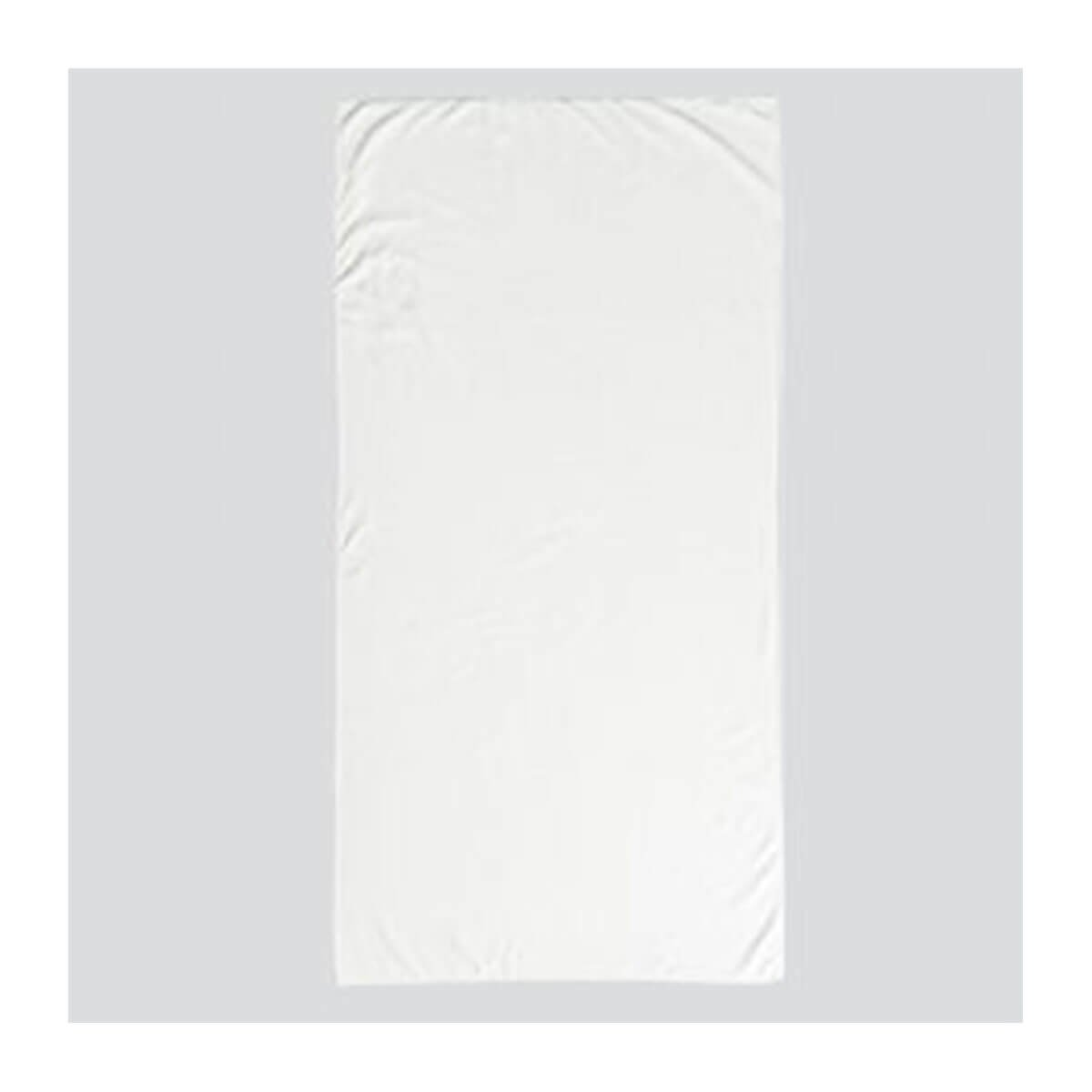 Microfibre Towel-White