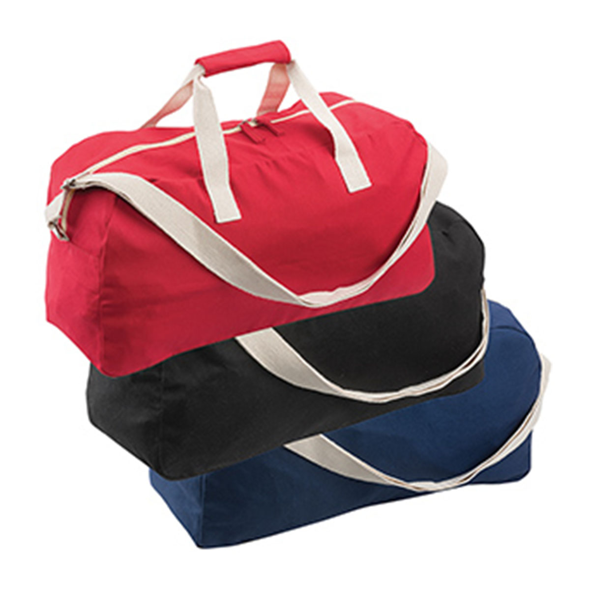 Beswick Sports Bag-Red