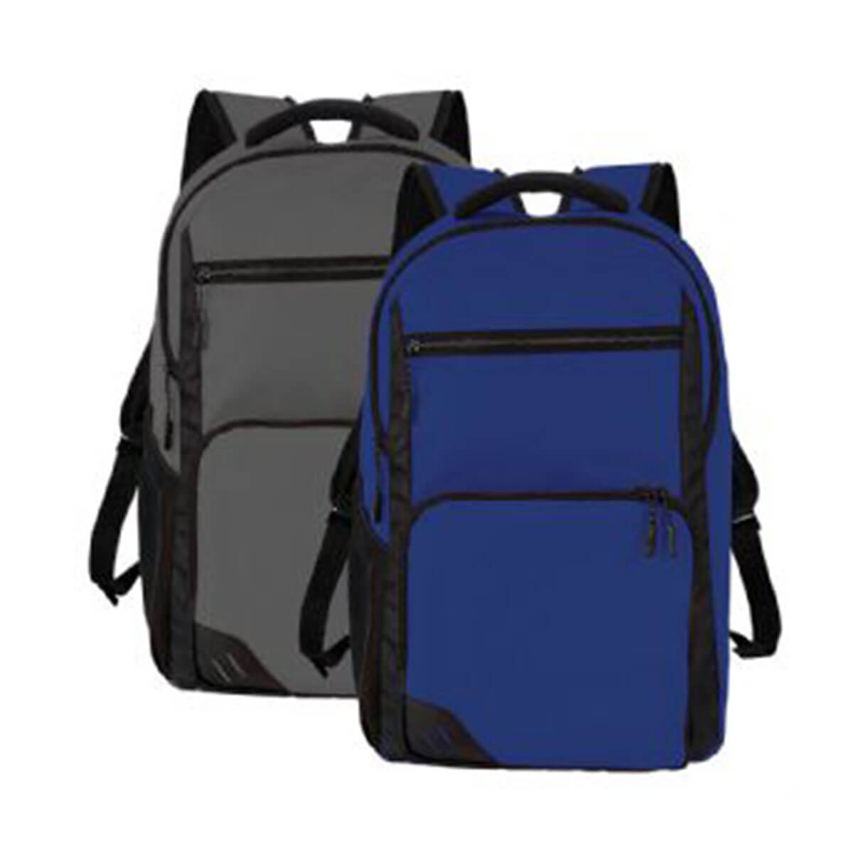 Rush 15 inch Computer Backpack-Royal Blue