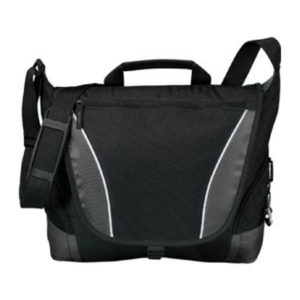Slant Messenger Bag