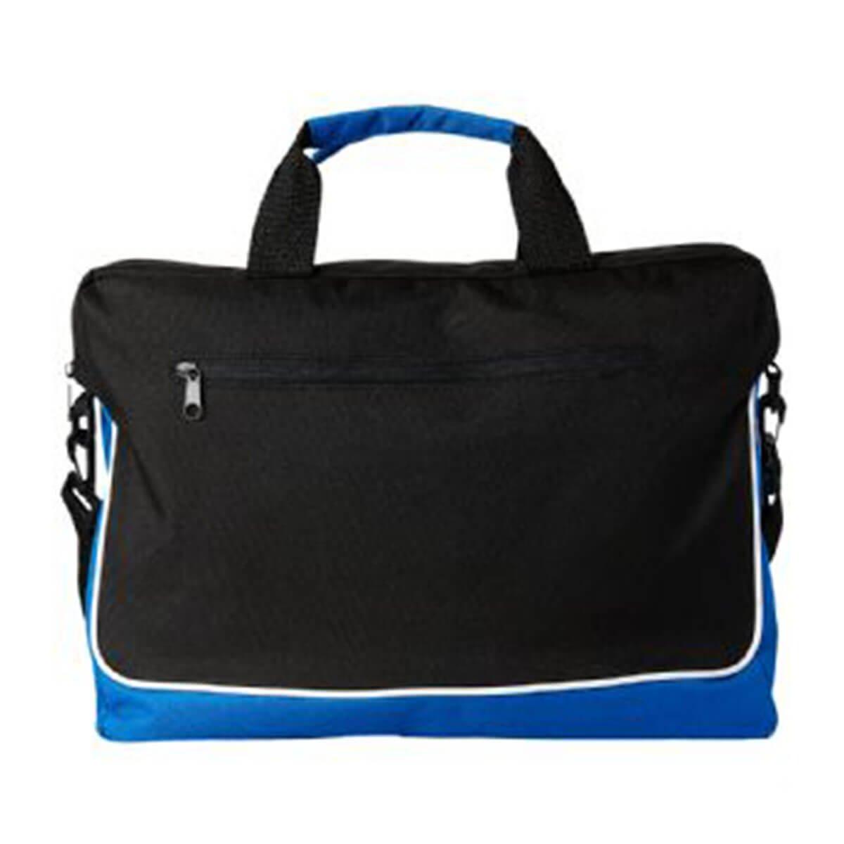 Austin Conference Bag-Blue