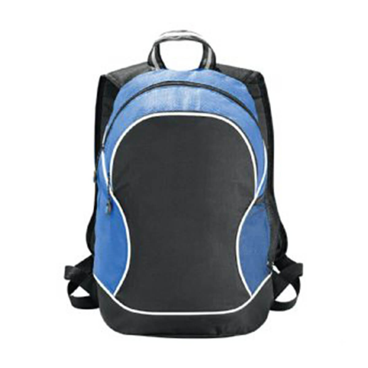 Boomerang Backpack-Blue.