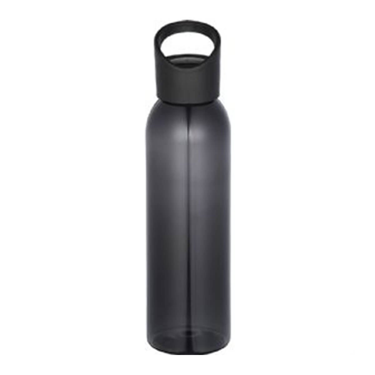 Casanova Tritan Sports Bottle – Black-Black.