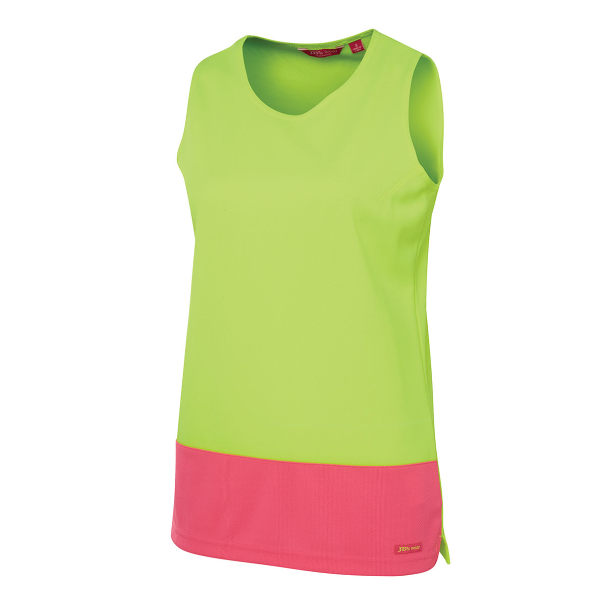 HV Ladies Trad Singlet