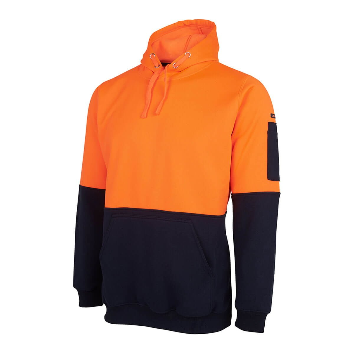 HV Pull Over Hoodie