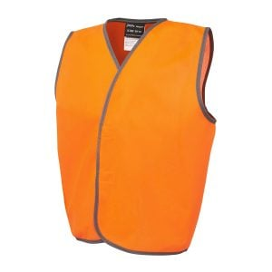 HV KIDS SAFETY VEST - Orange