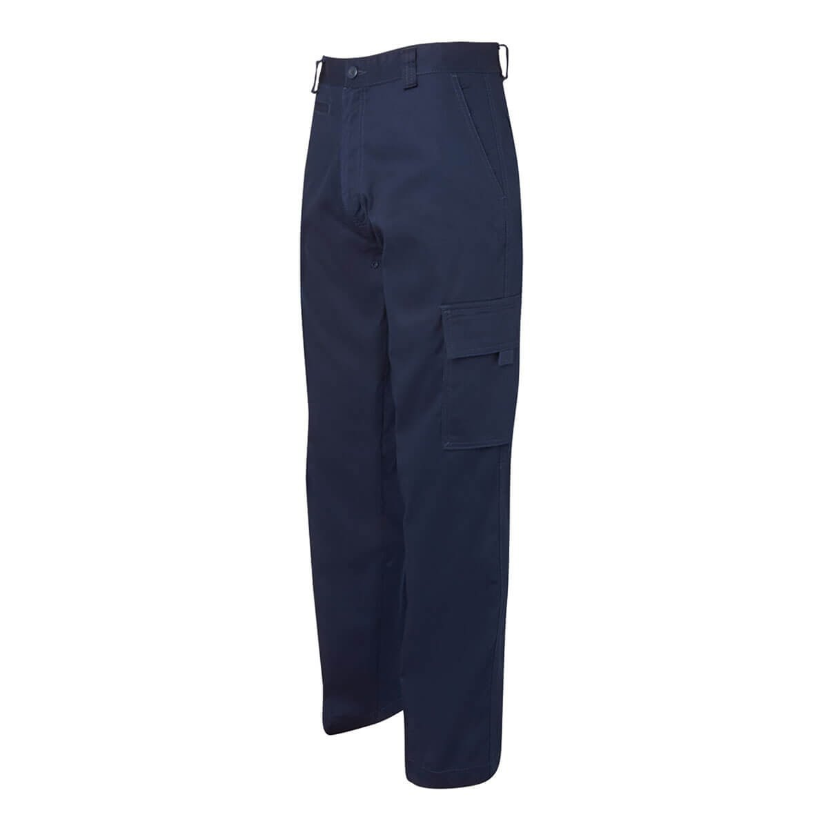 Light Multi Pocket Pant Navy 67