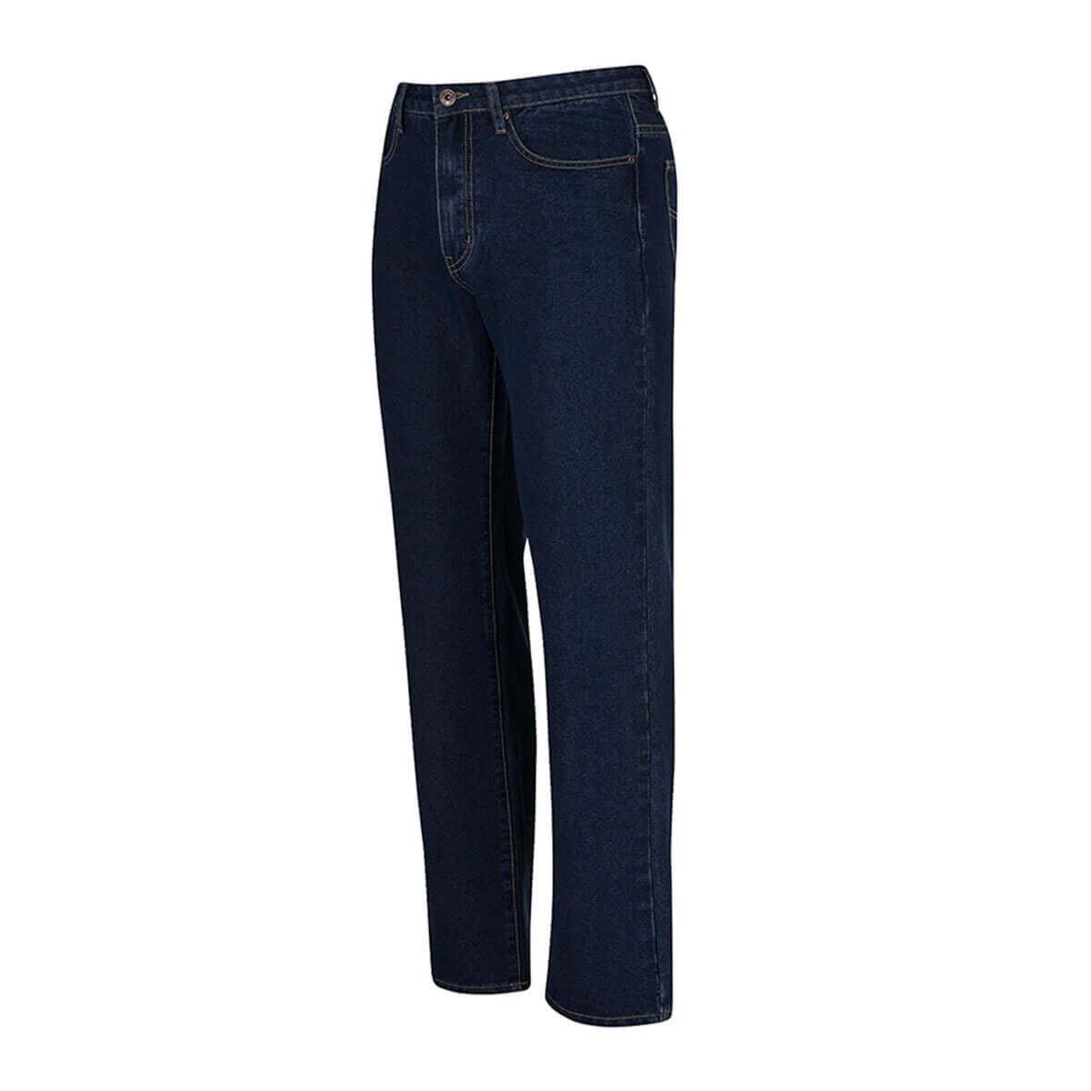 Mens Jeans-Blue