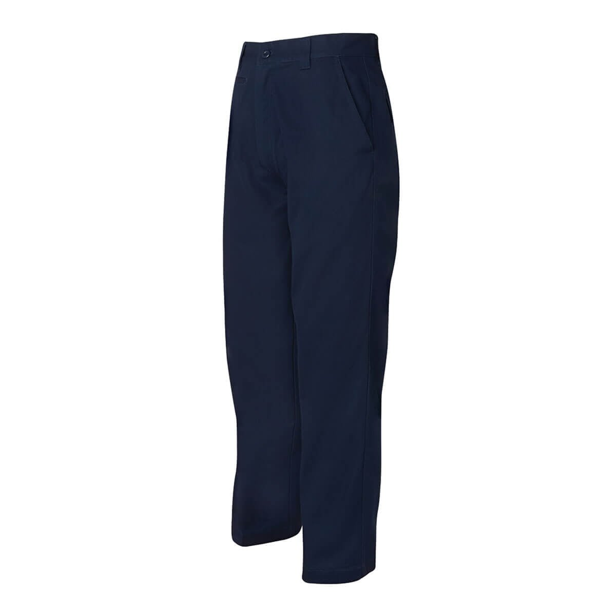 M/Rised Work Trouser