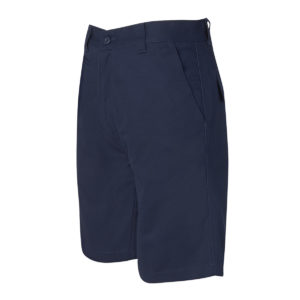 M/Rised Work Short