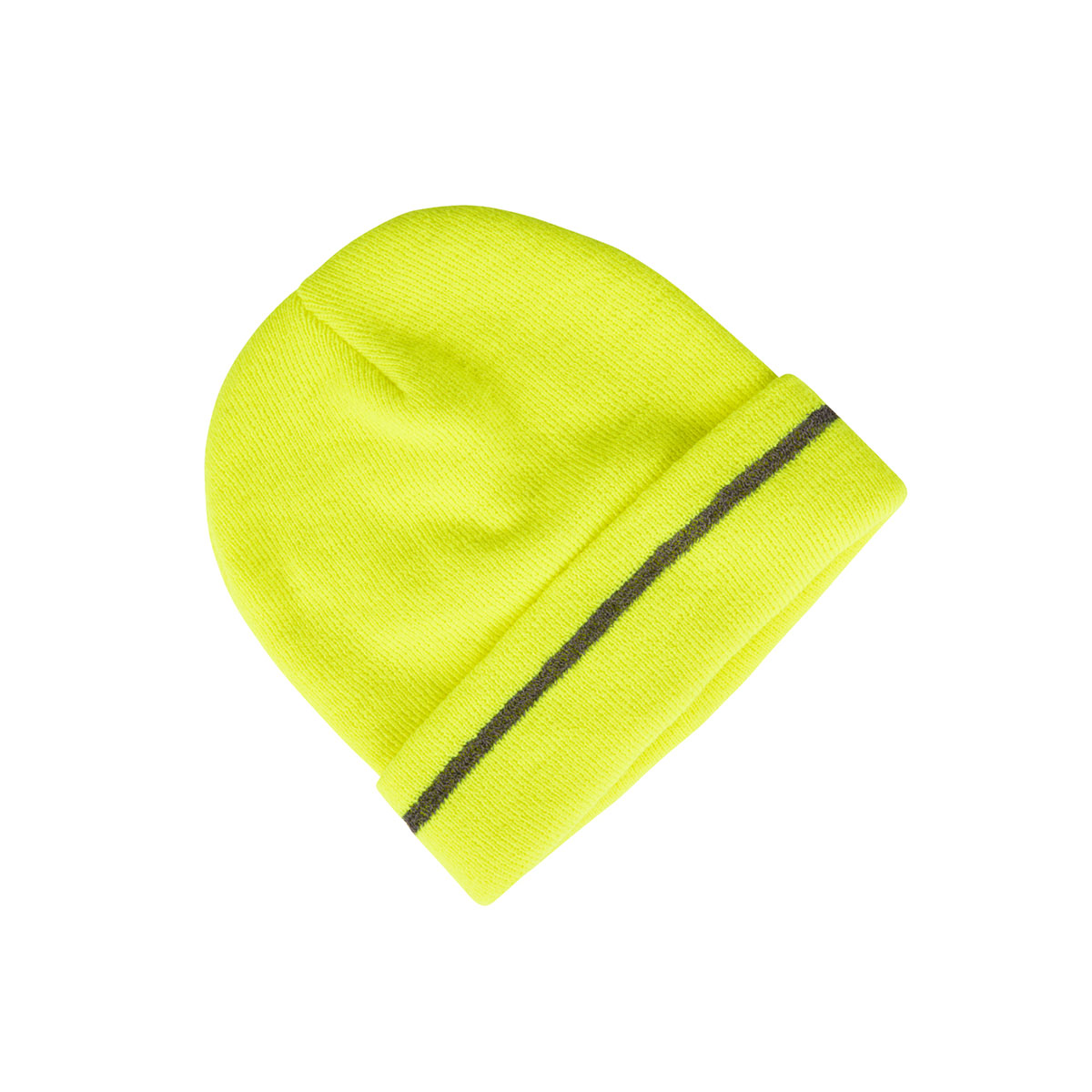 Fluro Reflective-Lime
