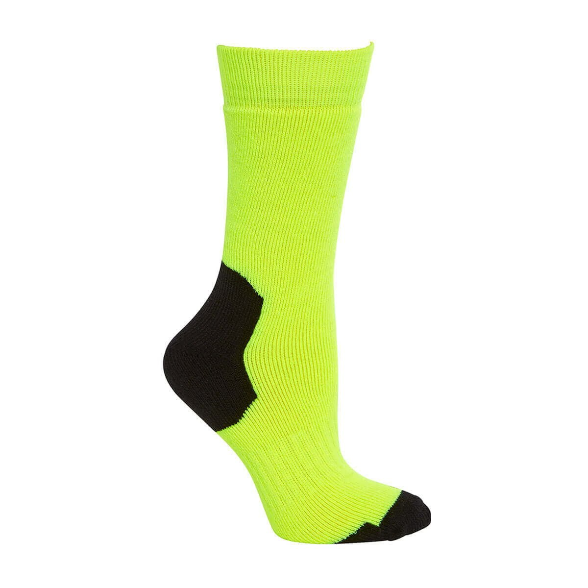 Acrylic Work Sock-