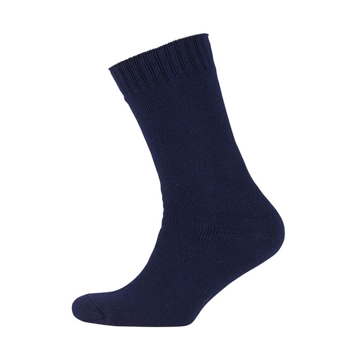 Ultra Thick Bamboo Work-Navy