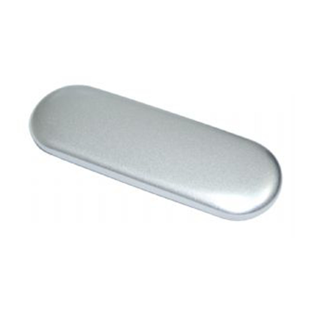 Metal Presentation Box-Silver.