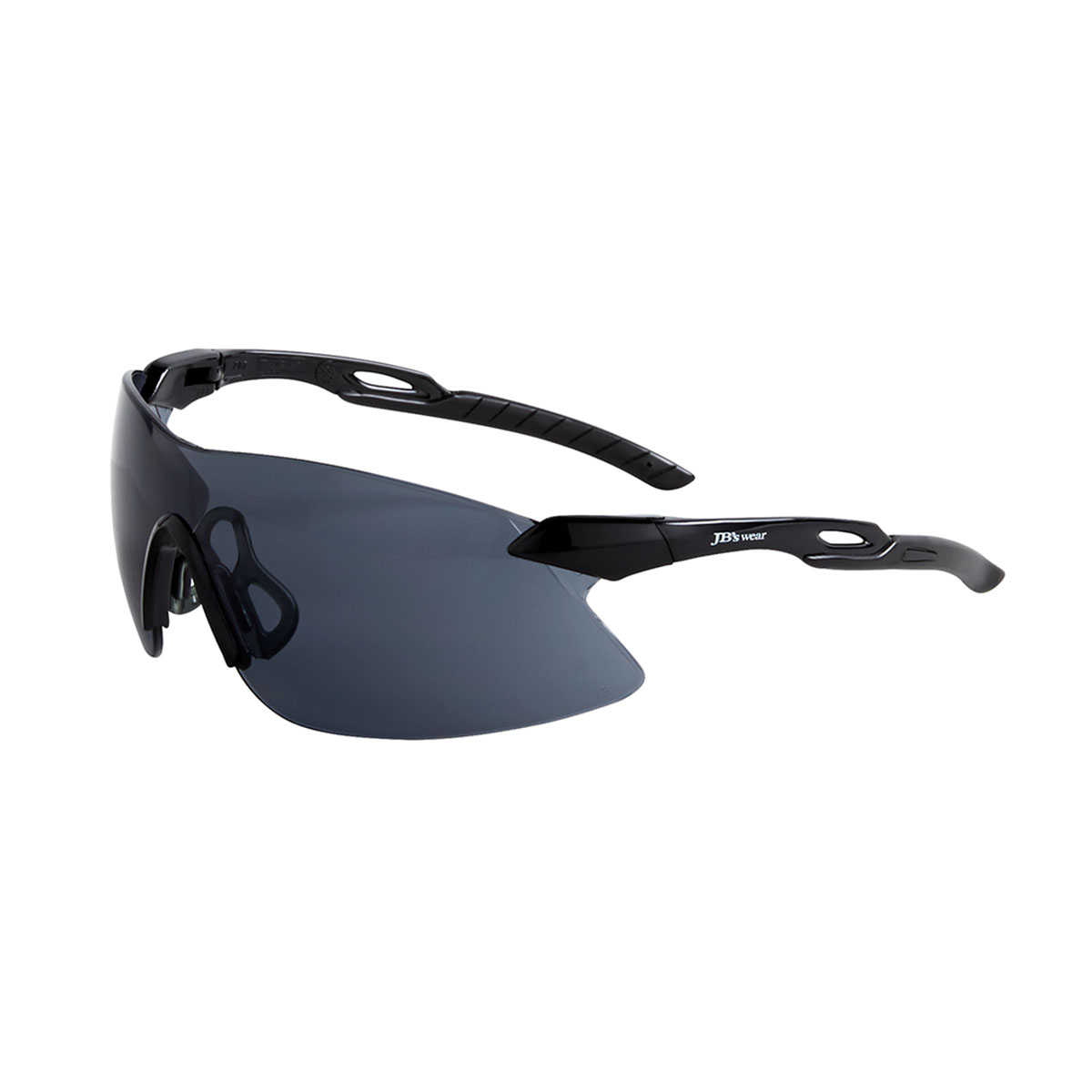Rimless Spec-Smoke Anti Fog