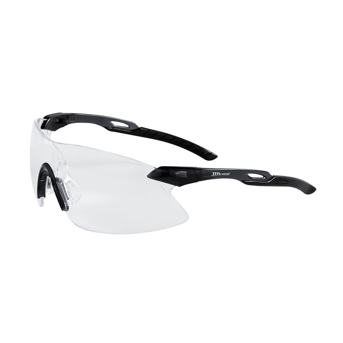 Rimless Spec-Clear Ant Fog