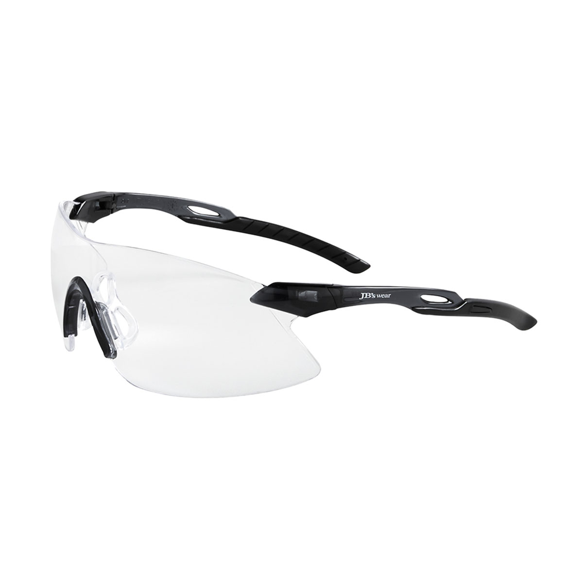 Rimless Spec-Clear