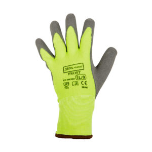 Frost Glove Lime/Grey