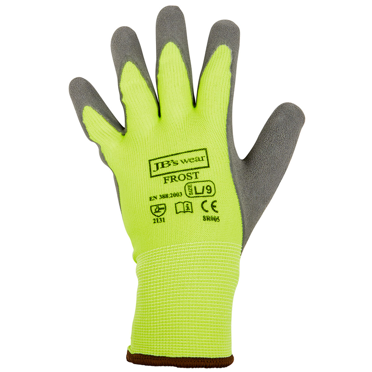 Frost Glove Lime/Grey-Lime  /  Grey