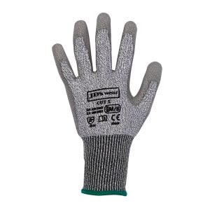 Cut 5 Glove Grey