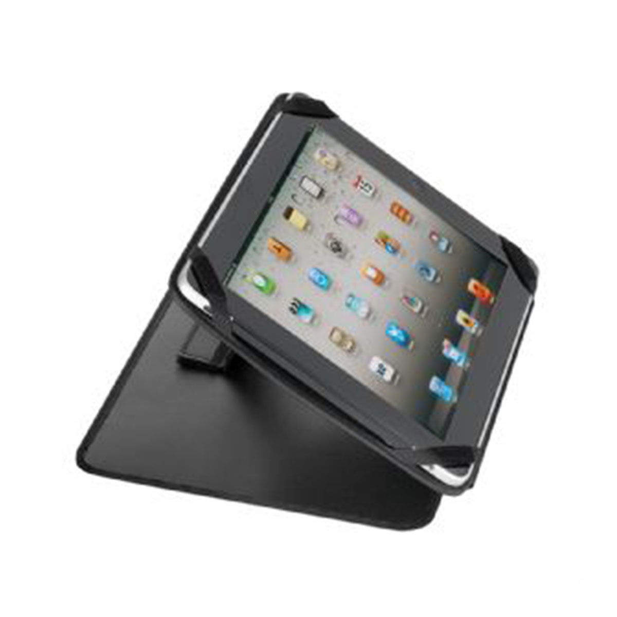 iPad Holder for Compendium-Black