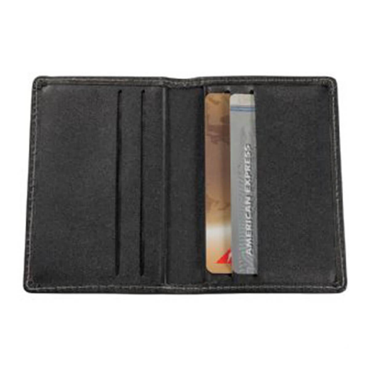 Business Card Holder-Black