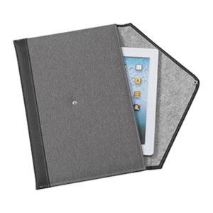 Cleveland Tablet & Document Satchel