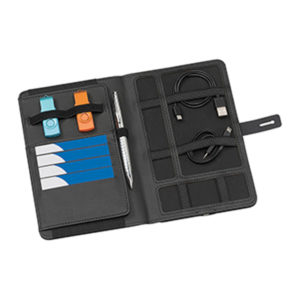 The Power Passport Holder