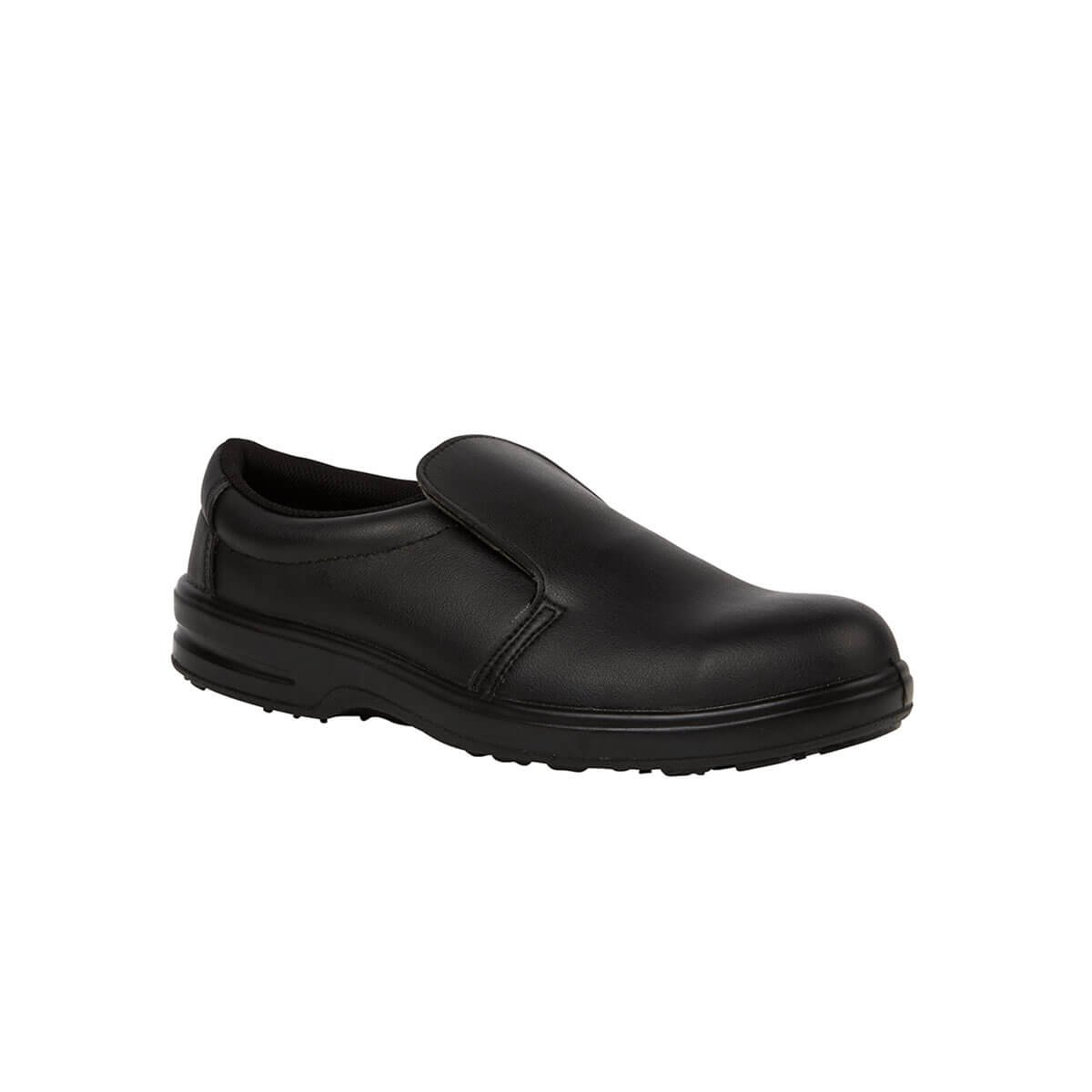 Microfibre Shoe Black
