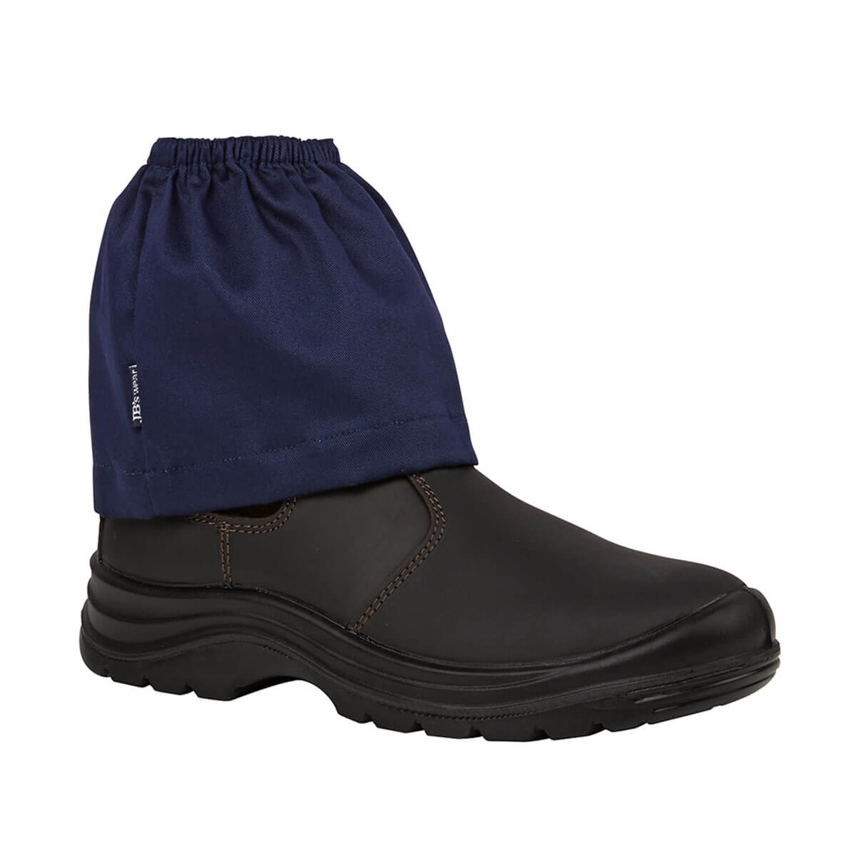 Boot Cover-Navy