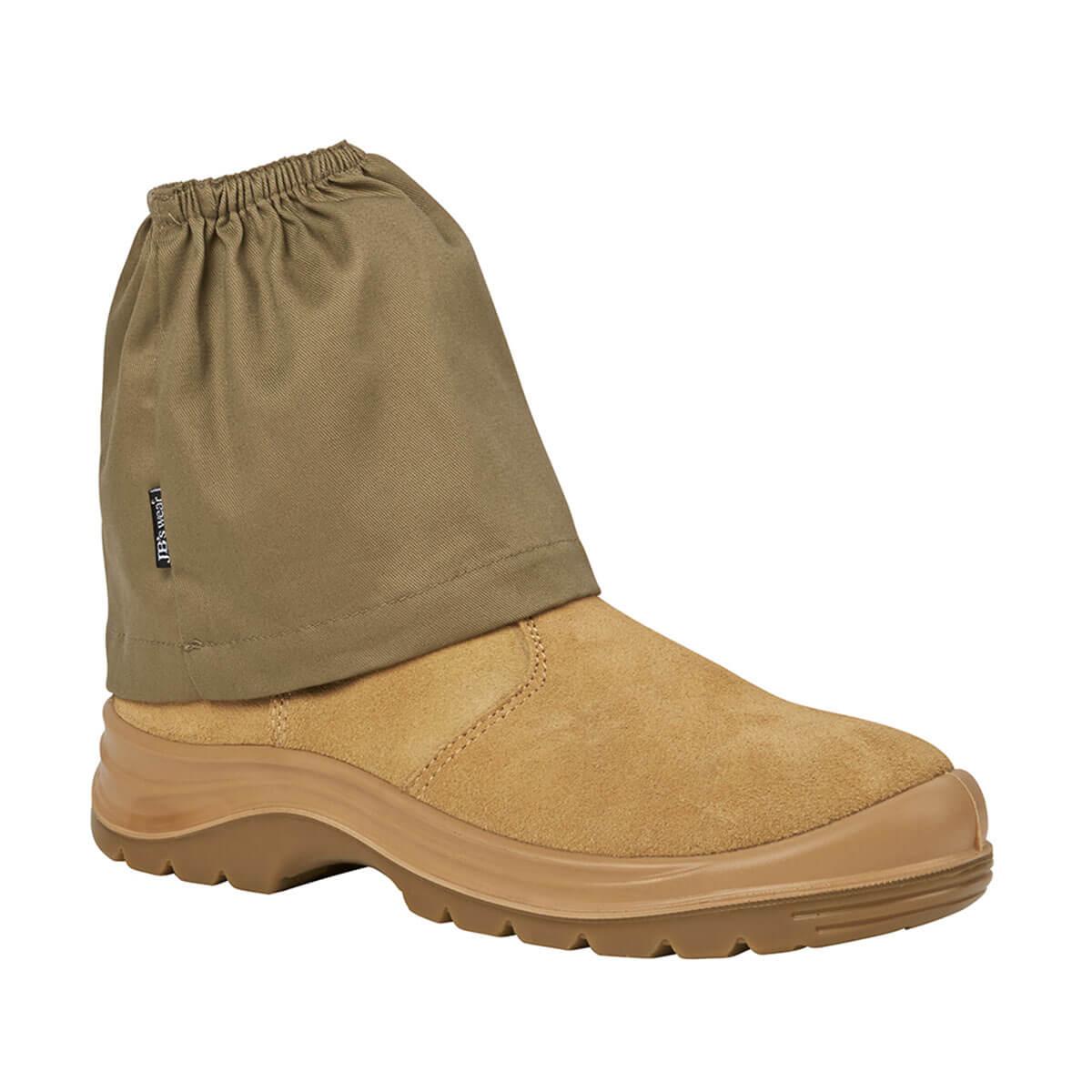Boot Cover-Khaki