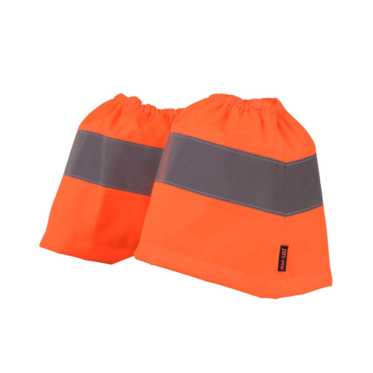 Reflective Boot-Orange