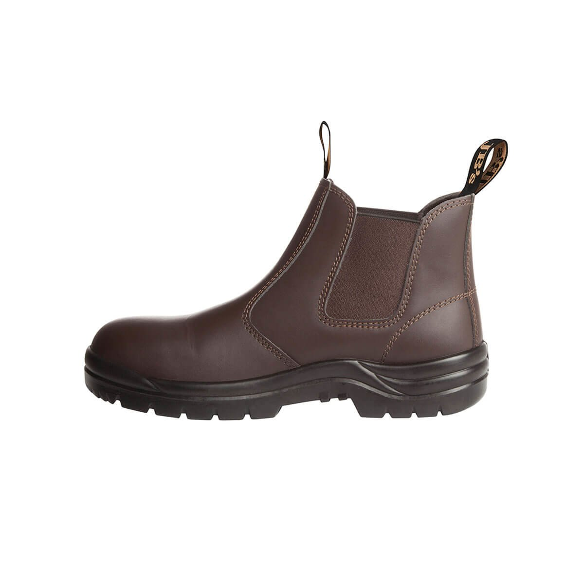 TRADITIONAL SOFT TOE BOOT