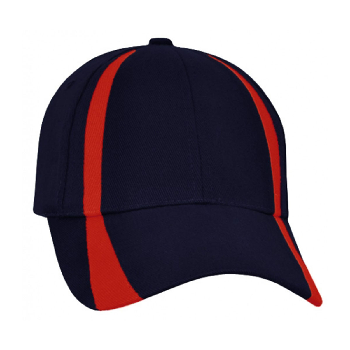 Madison Cap-Navy / Red
