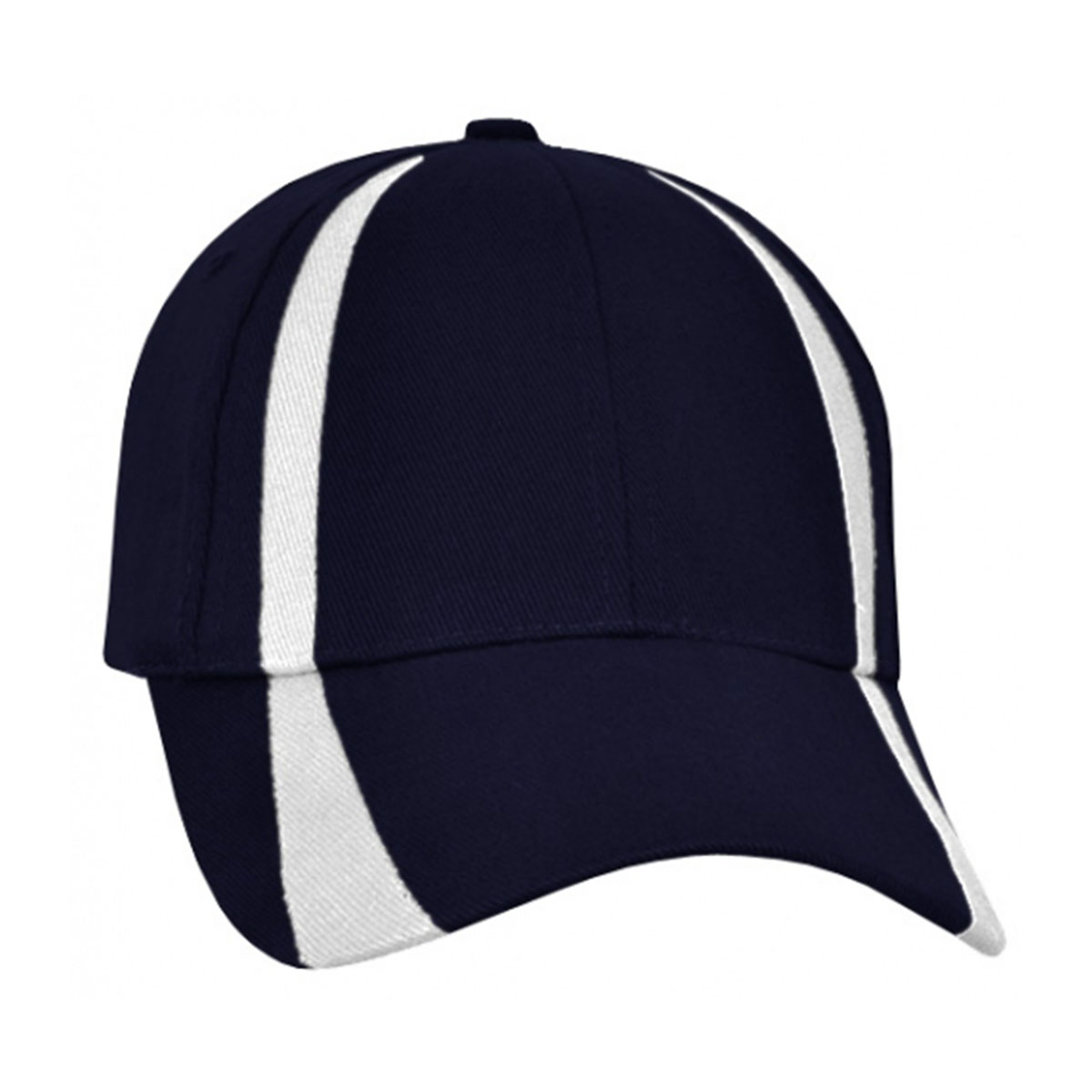 Madison Cap-Navy / White