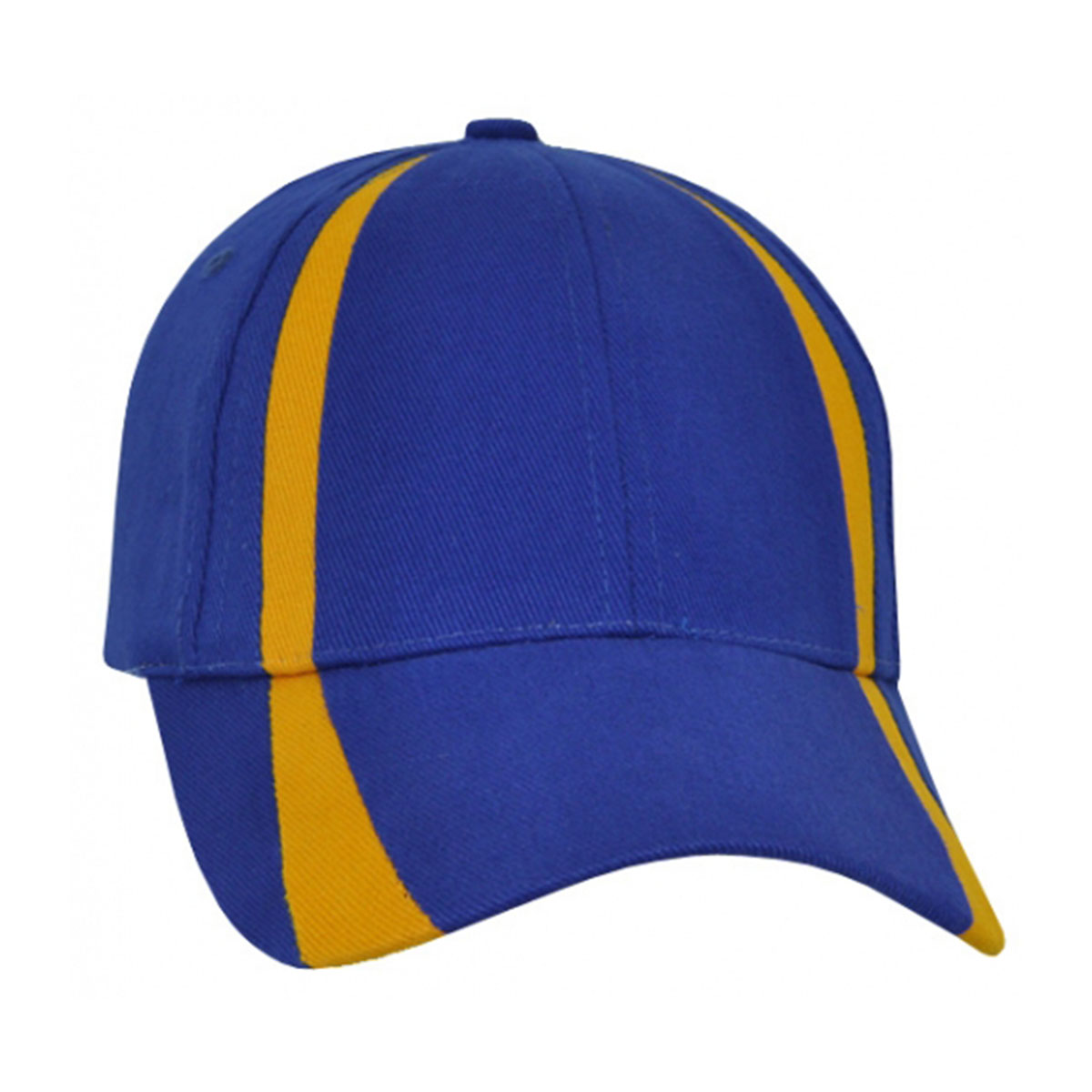 Madison Cap-Royal / Gold