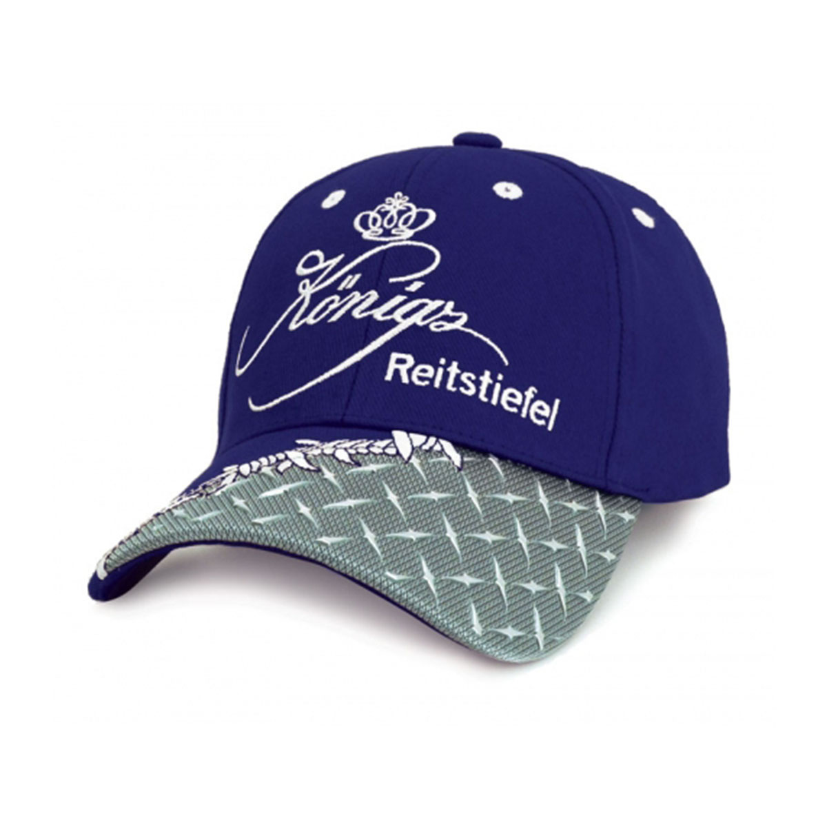 Asphalt Cap-Royal